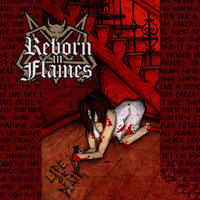 Reborn In Flames - Life or Death
