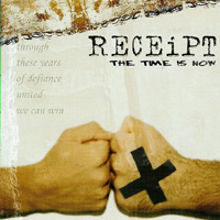 Receipt - The Time Is Now