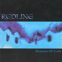 Redline - Moment of Truth