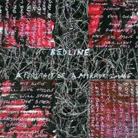Redline - A Portrait of a Mirror Image