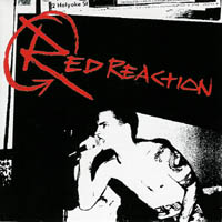 Red Reaction - Welcome To The Warzone