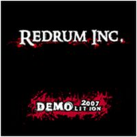 Redrum Inc. - DEMOlition 2007