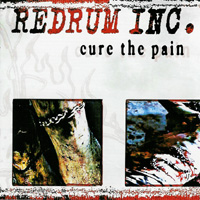 Redrum Inc. - Cure The Pain