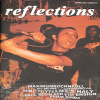 Reflections Records - Issue # 14