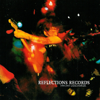 V/A - Reflections Records 1998-2003 Labelsampler