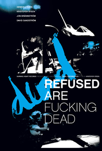 Refused - Refused Are Fucking Dead [DVD]