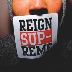 Reign Supreme - American Violence