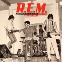 R.E.M. - And I Feel Fine...  [DoCD] / When the Light Is Mine: Best of the IRS Years 82-87 [DVD]
