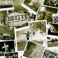 Revive - What is your answer?