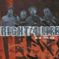 Right For Life - Off The Beaten Track