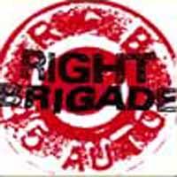 Right Brigade - s/t