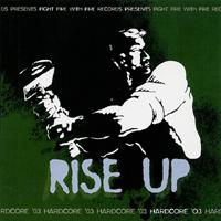 V/A - Rise Up Hardcore 03