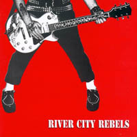 River City Rebels - Playing to live,living to play