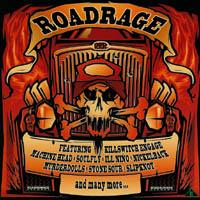 V/A - Roadrage DVD