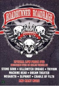 Roadrunner Records - Roadrage 2007