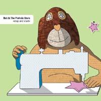 Rob & The Pinhole Stars  - Stop And Start