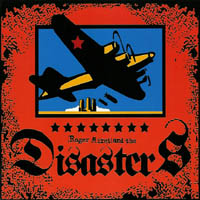 Roger Miret & The Disasters - s/t