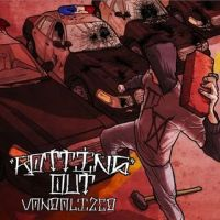 Rotting Out - Vandalized