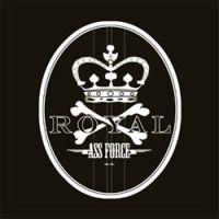 Royal Ass Force - S/T