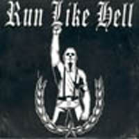 Run Like Hell - s/t