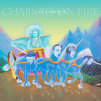 Rye Coalition - Chariots On Fire Ep
