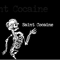 Saint Cocaine  - Demo