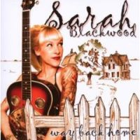 Sarah Blackwood - Way Back Home