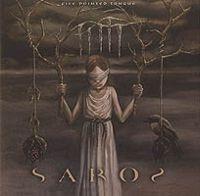 Saros - Five Pointed Tongue