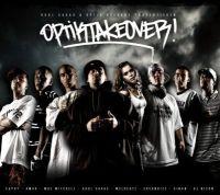Kool Savas & Optik Records - Optik Takeover