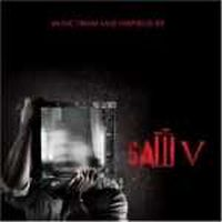 V/A - Music From and Inspired by SAW V