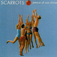 Scarrots - Peace Of Sun Shine
