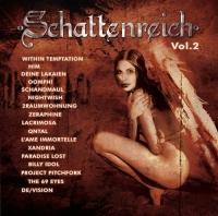V/A - Schattenreich Vol.2