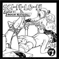 V/A - Sci-Fi-Lo-Fi Volume 1: Andrew Weatherall