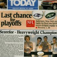 Scorefor - Heavyweight Champion