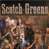 Scotch Greens - Professional