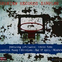 V/A - Seamiew Records Sampler 1