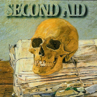 Second Aid - Never break us down