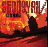 Sequoyah - Crossfades