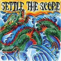 Settle The Score - s/t