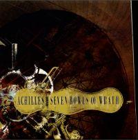 Achilles / Seven Balls of Wrath - Split