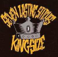 Seven Lasting Stitches - Kingsize