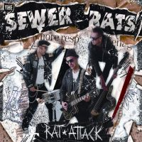 The Sewer Rats - Rat Attack