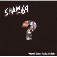 Sham 69 - Western Culture
