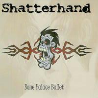 Shatterhand - Bone Palace Ballet