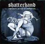 Shatterhand - Random Acts Of Defiance