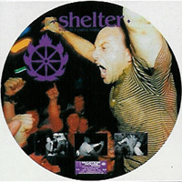 Shelter - The Power Of Positive Thinking
