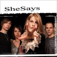 SheSays - S/T