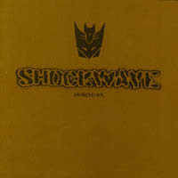 Shockwave - Dominicon