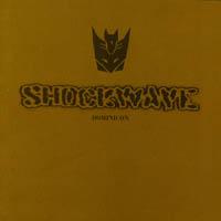 Shockwave - Dominicon