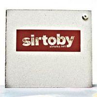 Sir Toby - Bookshelf EP